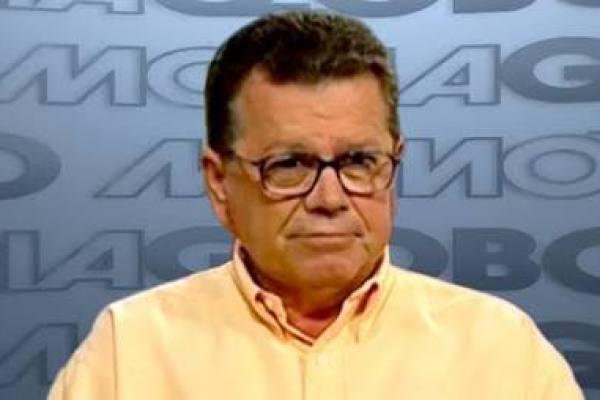 Mírian sobre Alberico, antigo diretor da Globo: concessão de tv como retribuição de FHC?