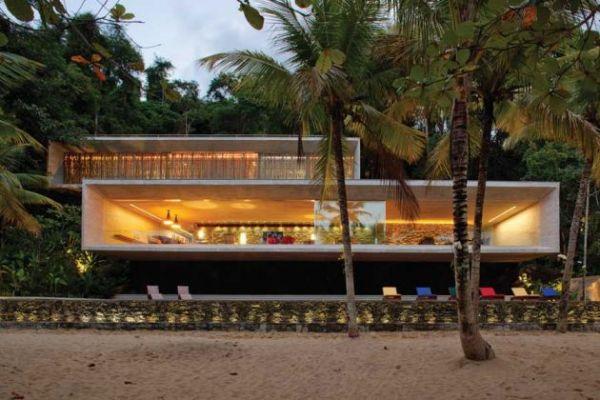 A plutocracia pode tudo: a Paraty House dos Marinhos