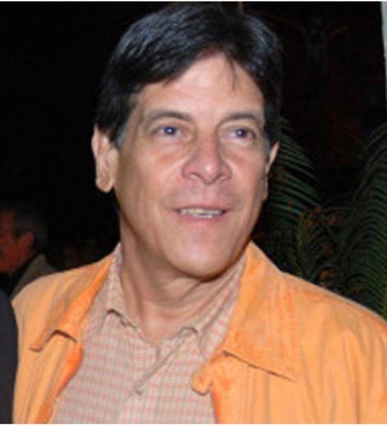 O lobista Fernando Lemos, que foi casado com Margrit Dutra, hoje funcionária fantasma de Serra