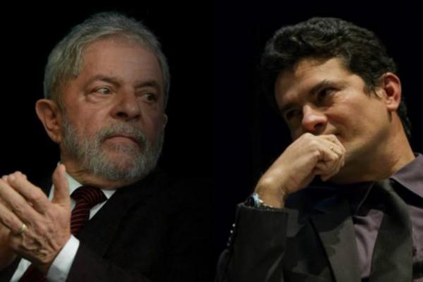 Moro acreditou demais em si mesmo e desprezou Lula