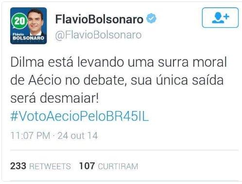 flavio debate