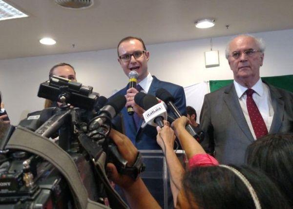 Cristiano Zanin Martins, advogado de Lula