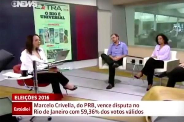 Globo versus Dr. Cuca