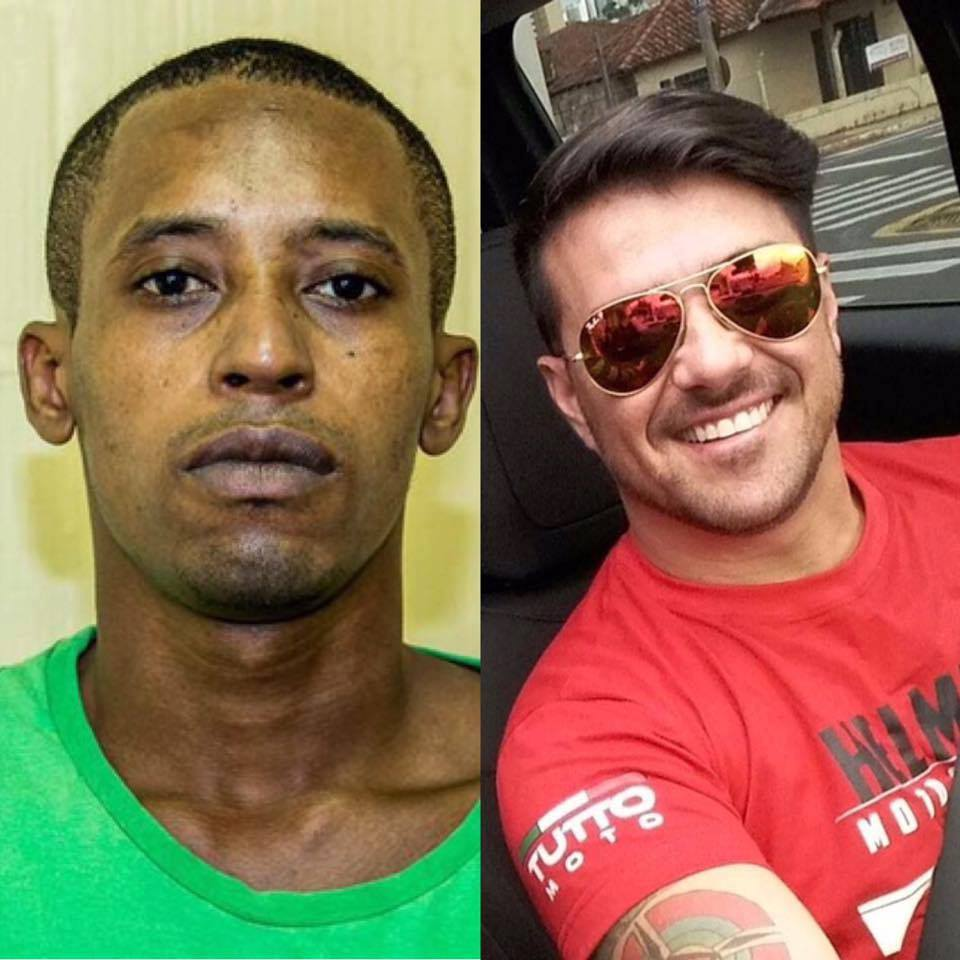 Cara do Pinho Sol x filho da desembargadora: o retrato da Justiça seletiva do Brasil