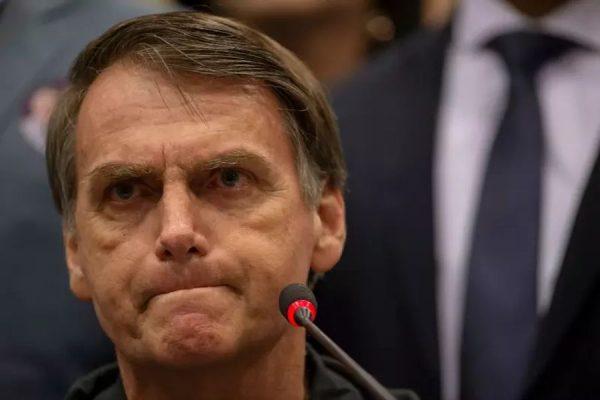 Terceira cirurgia de Bolsonaro