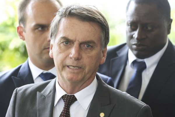 Governo de Bolsonaro