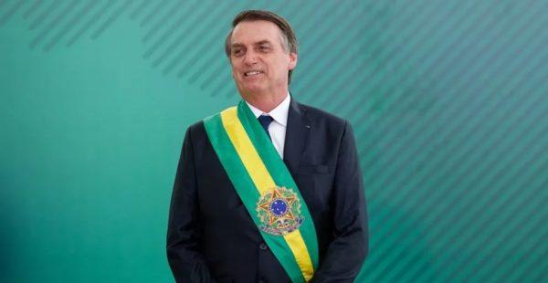 Jair Bolsonaro has little chance of re-election