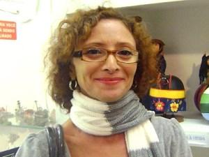Marcélia Cartaxo é homenageada no Festival Aldeia
