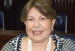 Prefeita de Patos, Francisca Motta