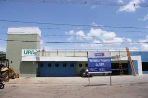 UPA da cidade de Sousa continua fechada