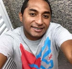 Francisco Soares de Matos, dado como desaparecido em São Paulo desde o dia 11 de janeiro