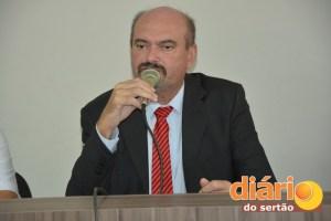 Deputado Jeová Campos propôs a audiência pública