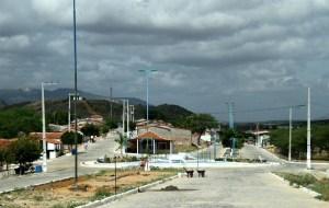 Areia de Baraúnas, localizado na microrregião de Patos, tem pouco mais de 2 mil habitantes