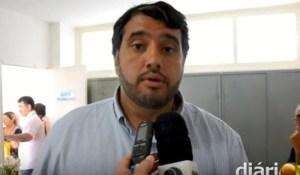 André Gadelha responde ao governador RC