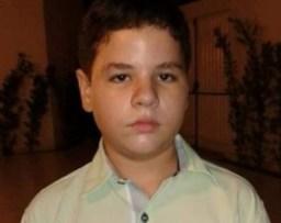 Menino foi encontrado morto em Pombal
