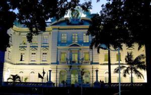 Sede da Prefeitura de João Pessoa