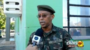 Tenente Peçanha, da Junta Militar de Cajazeiras