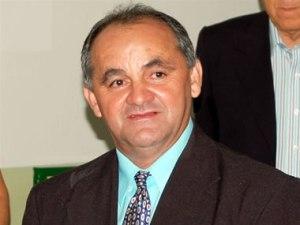 Vivaldo Diniz, ex-prefeito do Lastro, região de Sousa