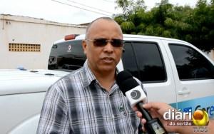 Ronaldo Miguel, presidente do Coren-PB