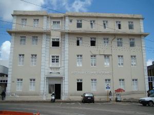 Centro de pesquisa contra a doença