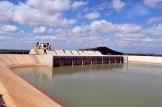 Conselho visita obras da transposição do Rio São Francisco no Sertão