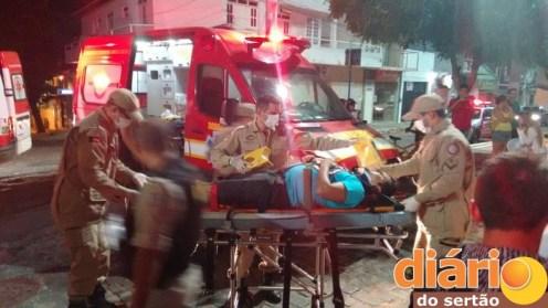 Acidente na Paraíba (Foto ilustrativa)