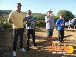 12 equipes participarão do Campeonato de Futebol (Foto: Diário do Sertão)
