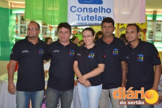 Segundo Fórum Unicef - Danta Helena (18)