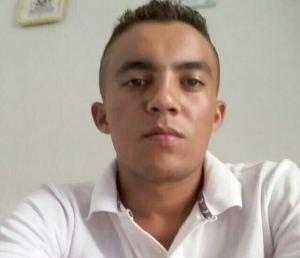 Geciano Abreu está internado no HRC