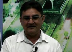 Professor e ex-pastor Afonso Júnior