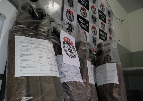 seds policia coletiva apreendido 20 kg de maconha em cg (2)