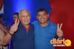 Zé Aldemir foi eleito prefeito da cidade de cajazeiras