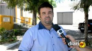 Engenheiro Sócrates Martins