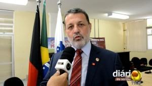 Charles Dias, conselheiro da OAB