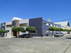 Colégio Nossa Senhora do Carmo