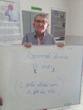 Campanha de Natal para o Lar dos Velhinhos (Foto: Reprodução / Página Natal Solidário)