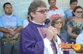 Dia de finados em Sousa (foto: Charley Garrido)