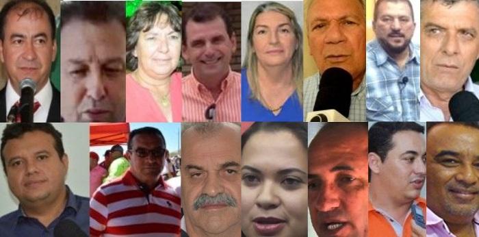 Prefeitos e prefeitas eleitos na região de Cajazeiras nas eleições de outubro