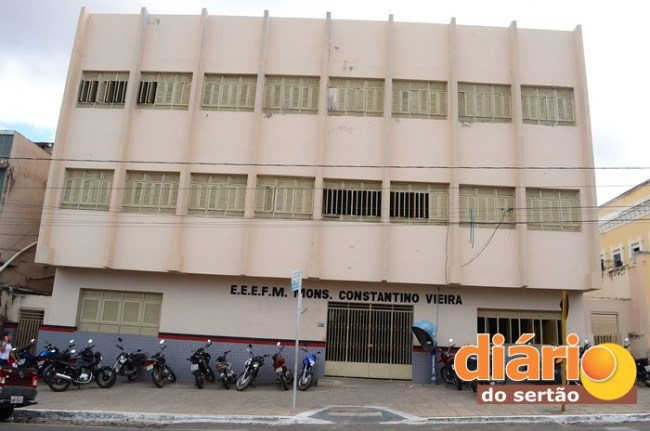 Colégio Comercial de Cajazeiras completa 65 anos de fundação