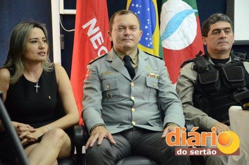Solenidade de diplomação dos candidatos eleitos em Sousa (foto: Charley Garrido)