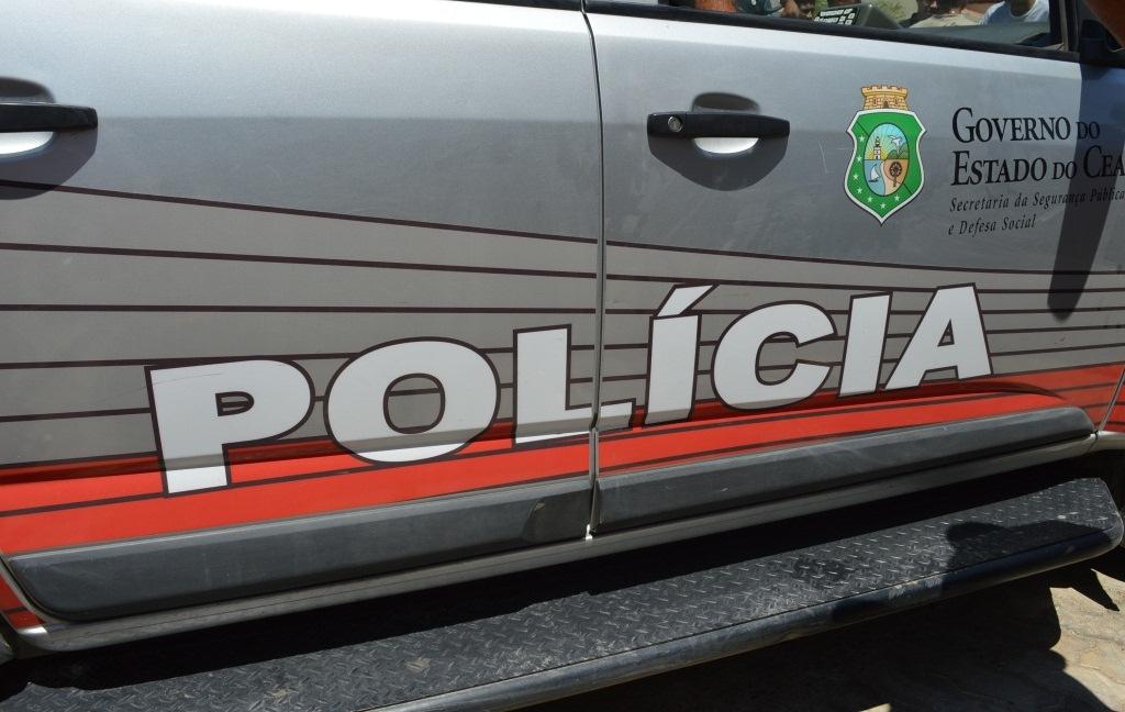 Resultado de imagem para policia viatura ceara
