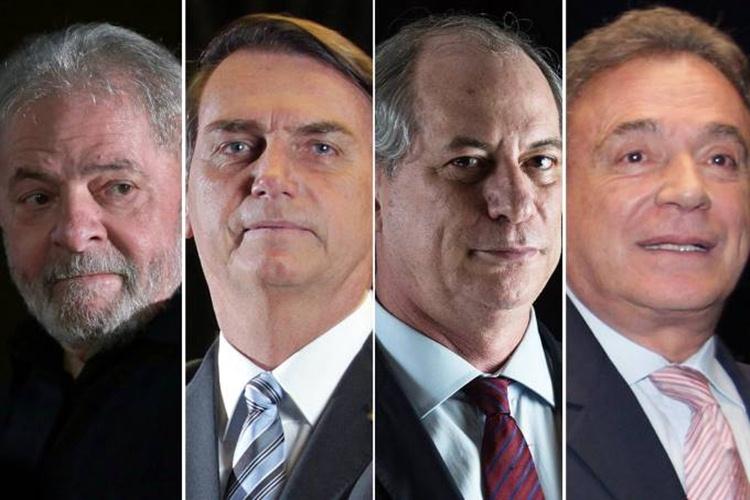 Silas Malafaia esculacha Jair Bolsonaro e apoia novo candidato para 2018