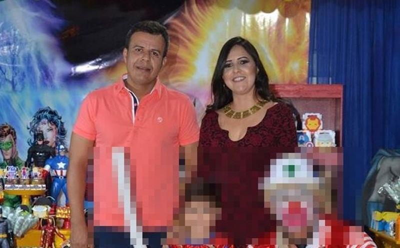 Policial Civil mata esposa e tira própria vida em Patos