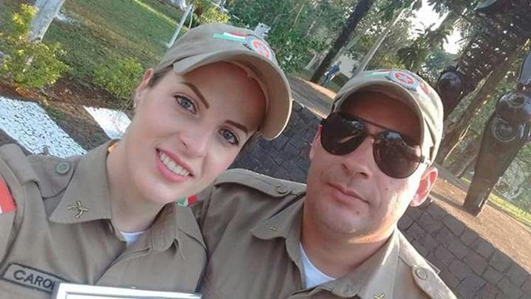 Policial Militar de Santa Catarina é morta durante férias em Natal - RN