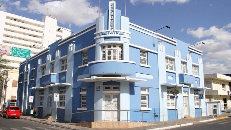 prefeitura patos leonardo silva - LIBERADO: Concurso da prefeitura de Patos está mantido mesmo após TCE questionar gastos do município
