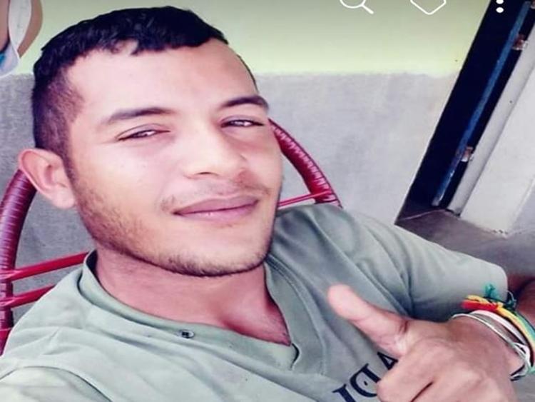Jovem é assassinado com vários tiros na região de Sousa; polícia civil investiga o crime