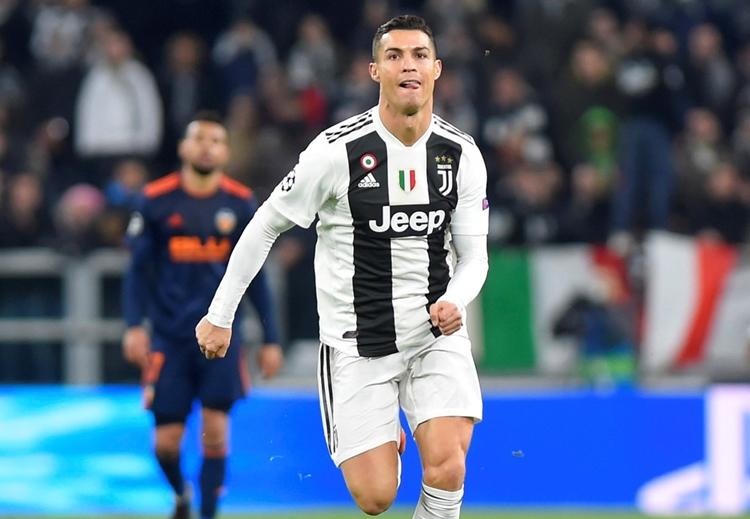 Cristiano Ronaldo alcança nova marca histórica  100 vitórias na Champions  League 5a1b1518dcb1c