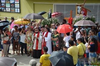 Sexta-feira Santa em Cajazeiras