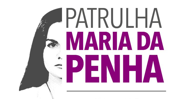 Resultado de imagem para Patrulha Maria da Penha