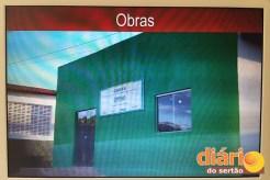 Obras de Têta gestão 2008-2012